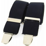 Soprano Navy 35mm X Style Braces