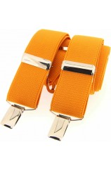 Soprano Orange 35mm X Style Braces